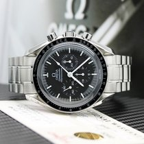 Omega Speedmaster Professional Moonwatch 3572.5000 2001 pre-owned