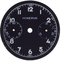 Minerva Toebehoren Herenhorloge/Unisex 55892