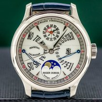 Roger Dubuis Hommage 5772 2001 folosit
