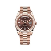 Rolex Day-Date 40 228345 RBR ny
