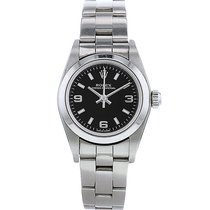 Rolex 76080 76080 Acero 2002 Oyster Perpetual 25mm usados