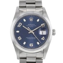 Rolex Oyster Perpetual Date 15200 15200 2001 occasion