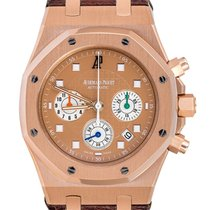 Audemars Piguet Rose gold 39mm Automatic 26161OR.OO.D088CR.01