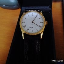 Patek Philippe Yellow gold 30.5mm Manual winding 3796D pre-owned