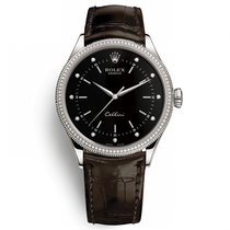 Rolex Cellini Time 50609RBR new