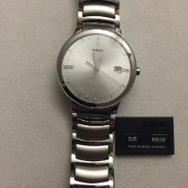 Rado Centrix new Quartz Watch with original box and original papers R30927103