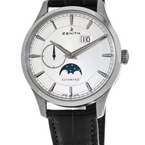 Zenith Captain Moonphase 03.2143.691/01.C498 nouveau
