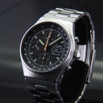 Sinn Steel Automatic 144 pre-owned
