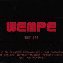 Wempe Dodatki 283851619450