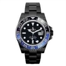 Rolex GMT-Master II Acier 40mm