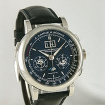 A. Lange & Söhne Platinum 41mm Manual winding 740.036FE pre-owned