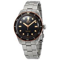 Oris Divers Sixty Five 01 733 7707 4354-07 4 20 18 2020 new