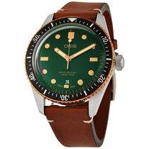 Oris Divers Sixty Five 01 733 7707 4357-07 5 20 45 2020 new