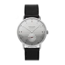 NOMOS Steel 39mm Automatic 1114 pre-owned United States of America, Pennsylvania, Bala Cynwyd