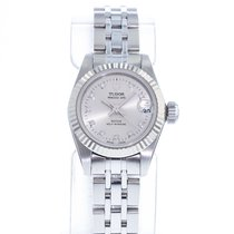 Tudor Prince Date 92514 2010 pre-owned