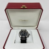 Cartier Pasha Seatimer 2790 2009 pre-owned