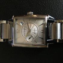 Girard Perregaux Acier Remontage automatique Argent Arabes 29.5mm occasion Vintage 1945