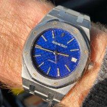 Audemars Piguet 14790ST Steel 1992 Royal Oak 36mm pre-owned