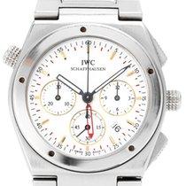 IWC Ingenieur Chronograph IW3805-003 1995 gebraucht