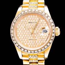 Rolex Lady-Datejust Gelbgold 26mm Deutschland, Hamburg
