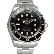 Rolex Sea-Dweller Deepsea 44mm Black