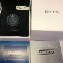 Seiko 5 Sports SRPD81K1 2020 pre-owned