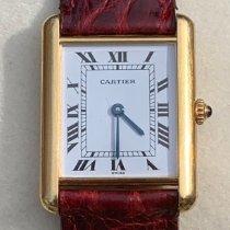 Cartier Tank Louis Cartier Gelbgold 23,5mm Deutschland, Ansbach