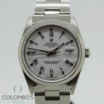 Rolex Oyster Perpetual Date 15200 1996 pre-owned