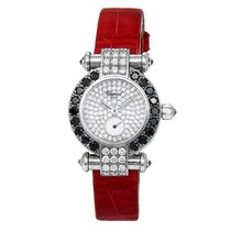 Chopard Imperiale White gold 26mm No numerals United States of America, New York, Greenvale