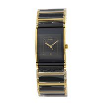 Rado Integral Steel 27mm Black United States of America, New York, NYC