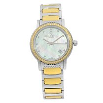 Charriol Steel 33mm Quartz pre-owned United States of America, New York, NYC