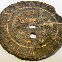 Grönefeld Antike, orig. römische Sonnenuhr Räderuhr  Sundial подержанные