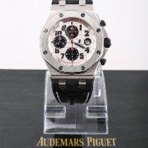 Audemars Piguet Royal Oak Offshore Chronograph 26170ST.OO.D101CR.02 Bueno Acero 42mm Automático