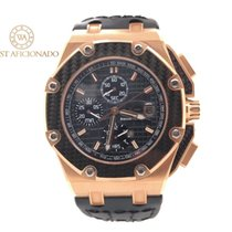 Audemars Piguet Royal Oak Offshore Chronograph 26030RO.OO.D001IN.01 2019 nouveau