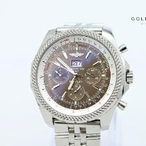 Breitling A44362 Steel 2005 Bentley 6.75 48mm pre-owned United States of America, Nevada, Las Vegas
