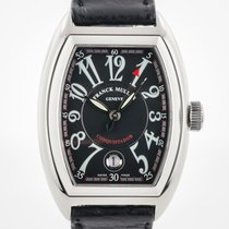 Franck Muller Conquistador Steel 35mm Black Arabic numerals United States of America, California, Pleasant Hill