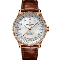 Breitling Red gold 35mm Automatic R17395211A1P1 new