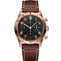 Breitling Red gold 41mm Manual winding RB0920131B1X1 new
