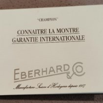 Eberhard & Co. nouveau