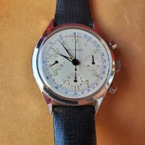 Wittnauer Steel 36mm Manual winding Wittnauer 6002 pre-owned United States of America, Arizona, Tucson