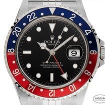 Rolex GMT-Master II 16710T 2007 new