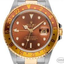 Rolex GMT-Master II 16713T 2002 usato