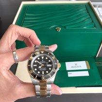 Rolex Sea-Dweller 126603-0001 new