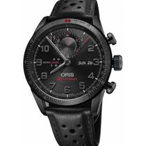 Oris Audi Sport 01 778 7661 7784-SET LS 2020 new