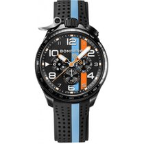 Bomberg BS45CHPBA.059-6.10 Otel Bolt-68 45mm nou
