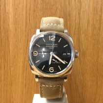 Panerai Radiomir 1940 3 Days Automatic new 2018 Automatic Watch with original box and original papers PAM 00658