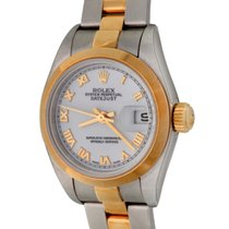 Rolex 79163 Steel Lady-Datejust 25mm pre-owned