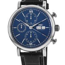 IWC Portofino Chronograph IW391023 nouveau