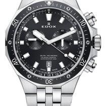 Edox Chronograph 10109 3M NIN new
