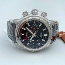 Ebel 1911 BTR new 2020 Chronograph Watch with original box and original papers E9240L70